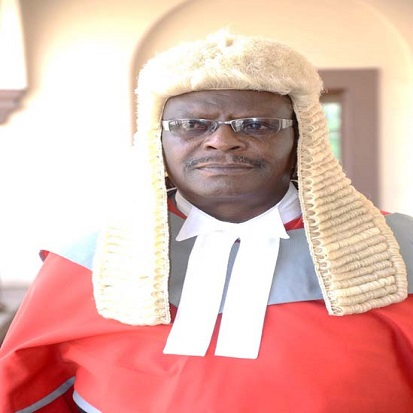 Justice chiweshe