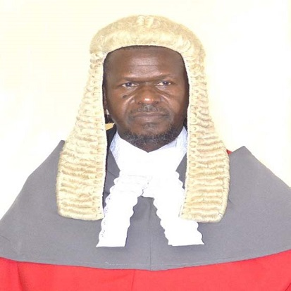 justice foroma
