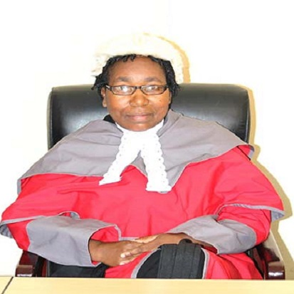 justice ndewere